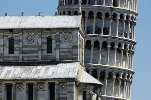 piazza dei miracoli torre di pisa