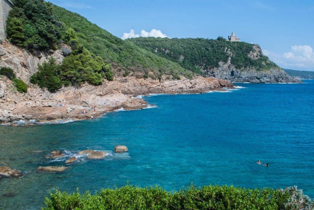 Calignaia Romito Livorno Tuscany