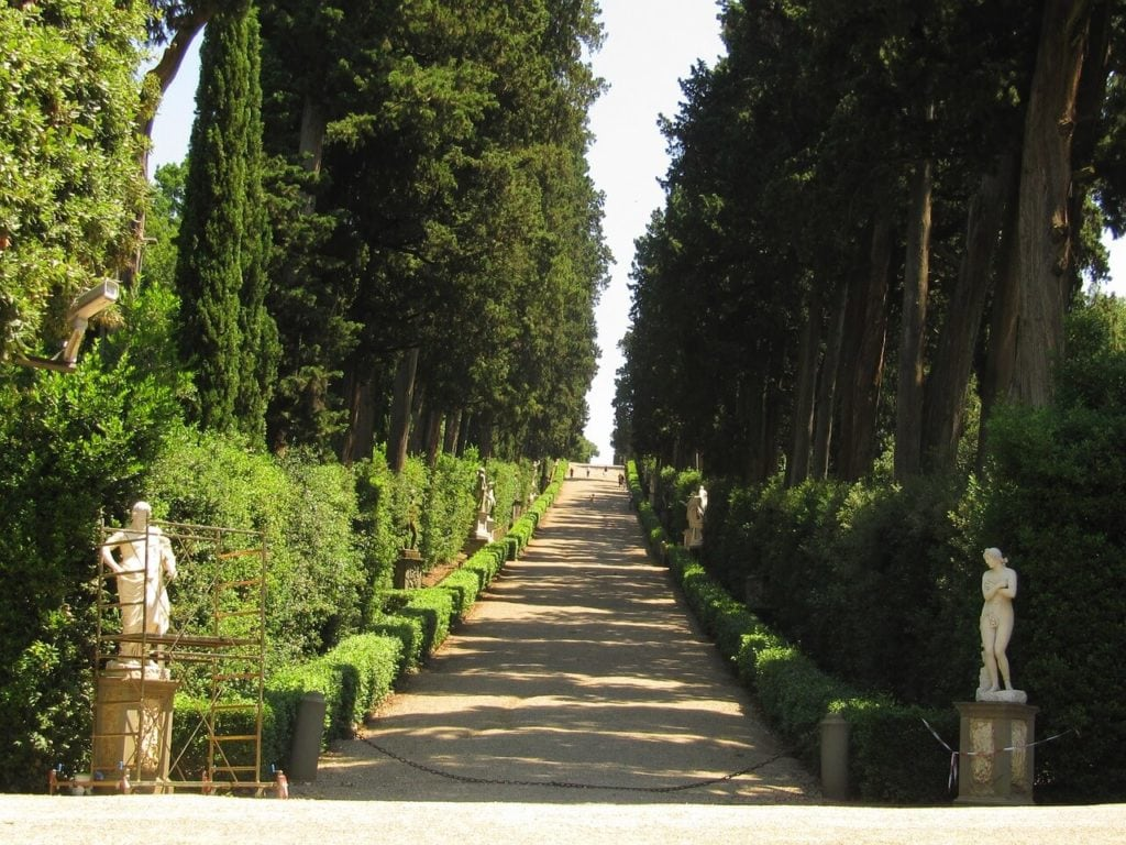 The 10 most important places in florence my travel in for Is florence in tuscany