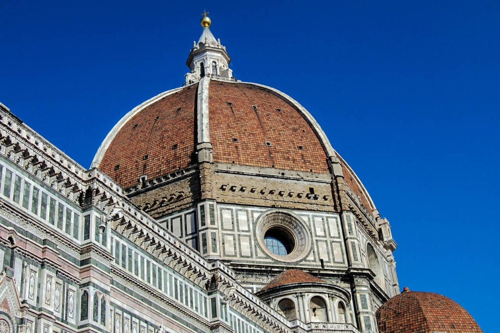 Information about Tuscany