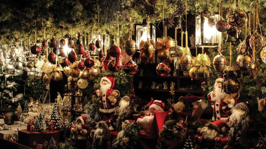 Christmas markets in Tuscany My Travel in Tuscany