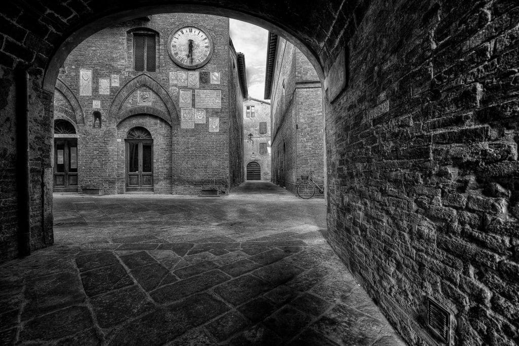 Buonconvento Tuscany Village