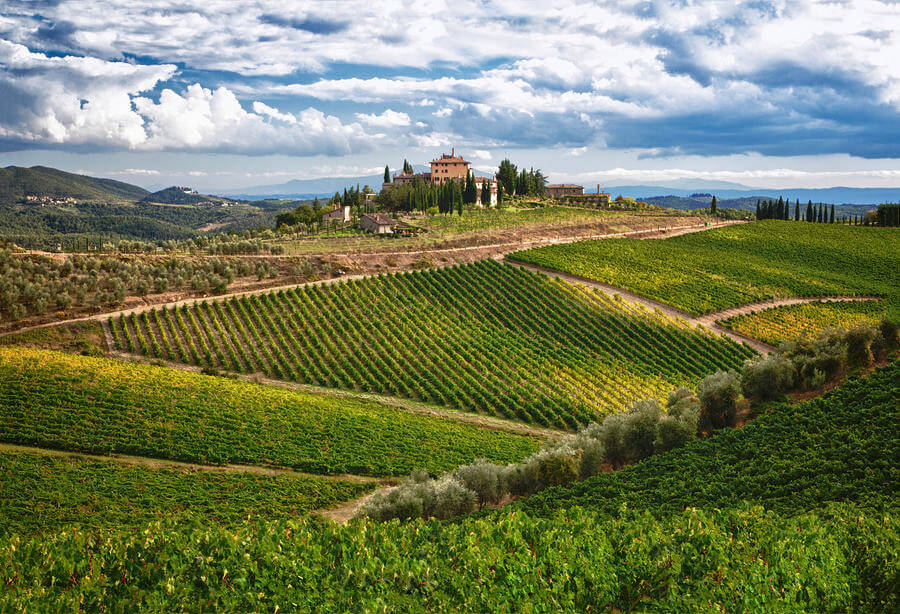 Chianti Hills weather in tuscany 7 days in tuscany