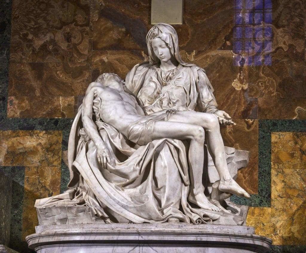 michelango buonarroti immortality through infamy essay