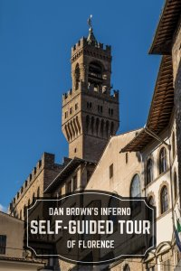 Inferno Self-guided tour of Florence Pinterest