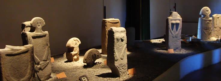 statue stele lunigiana