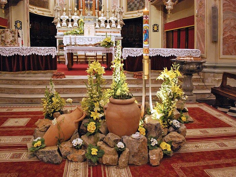 Easter Church