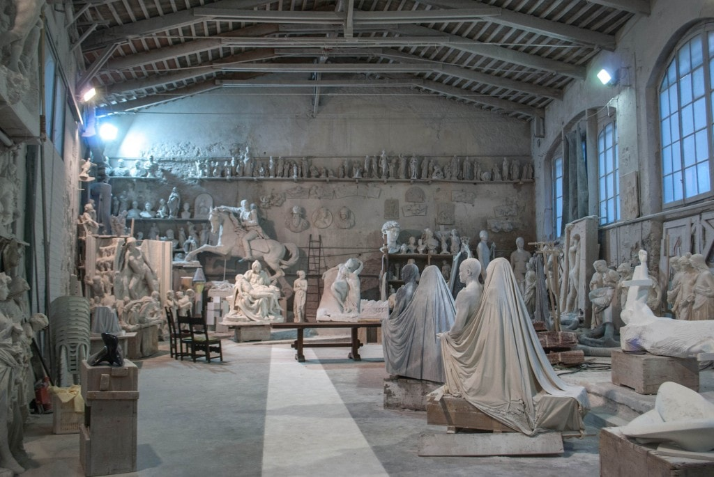 Studio Nicoli Carrara Italy