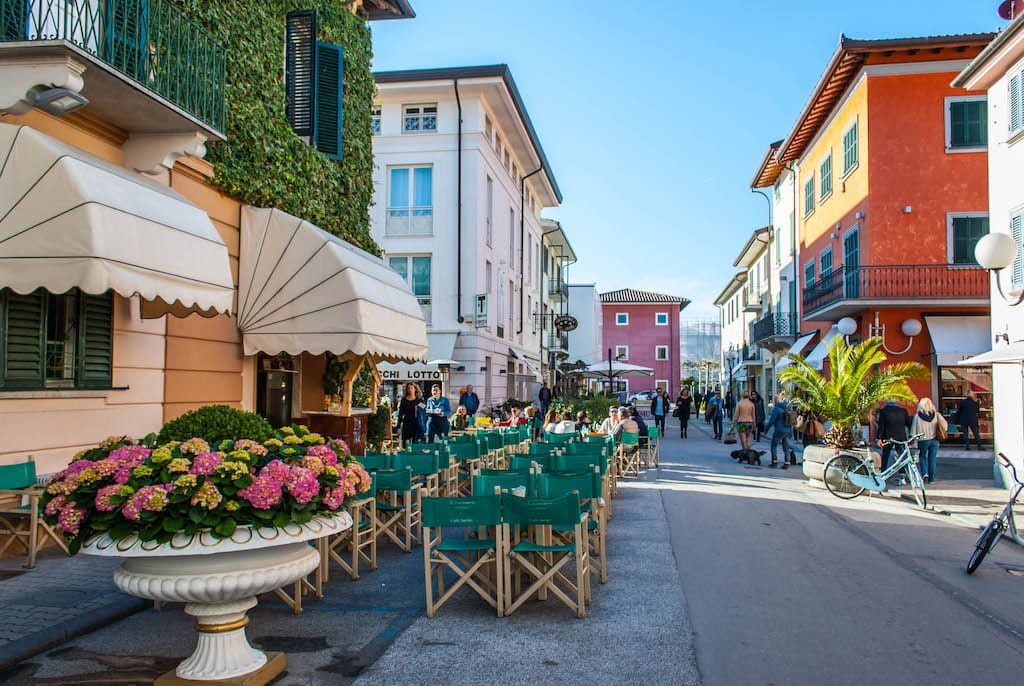 An exclusive day in Forte dei Marmi  My Travel in Tuscany