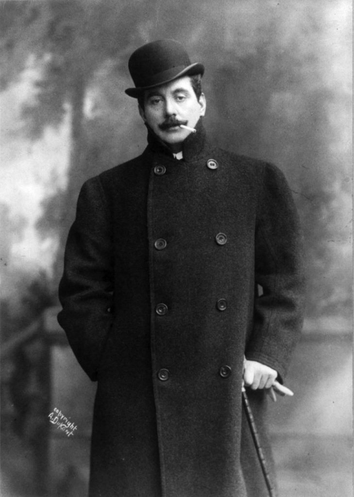 Giacomo Puccini Puccini Festival Torre del Lago
