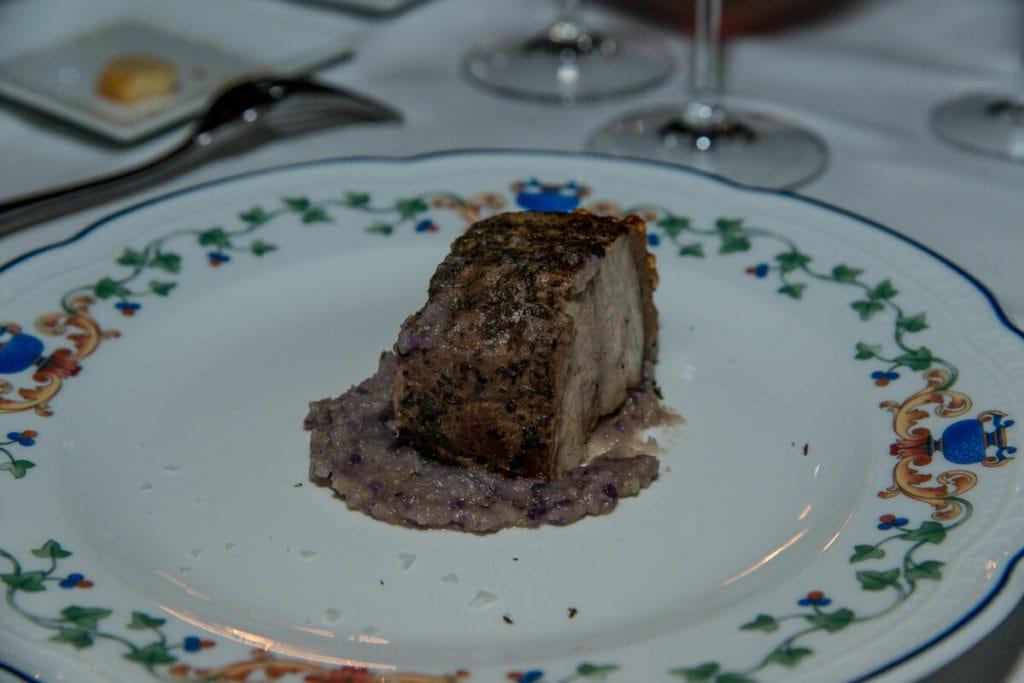 MIcaela Scapin Comunicazione _The Flying Ceff _ Chef Giorgio Trovato 5