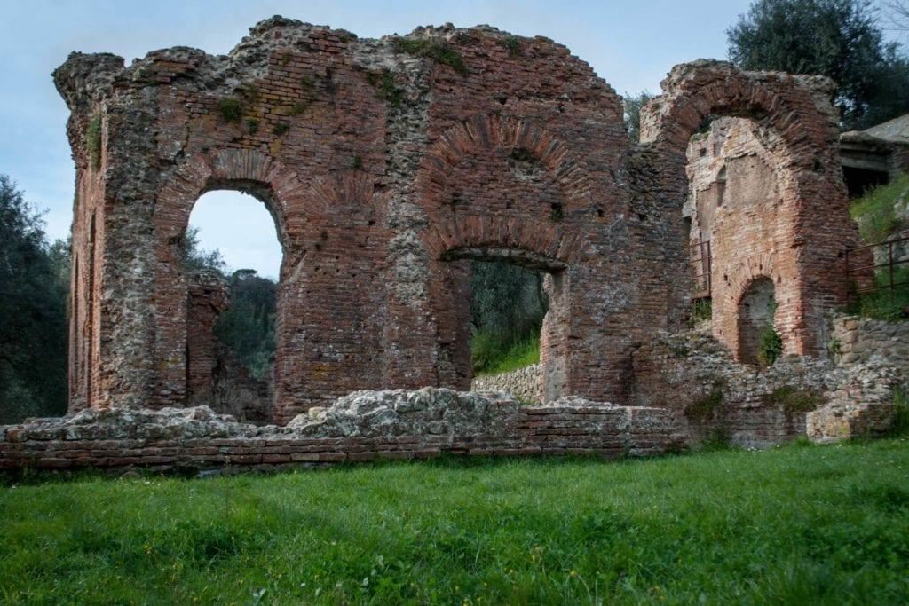 Venulei Villa Massaciuccoli Romana