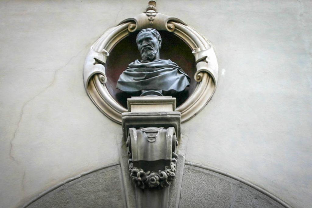 Casa Buonarroti Florence