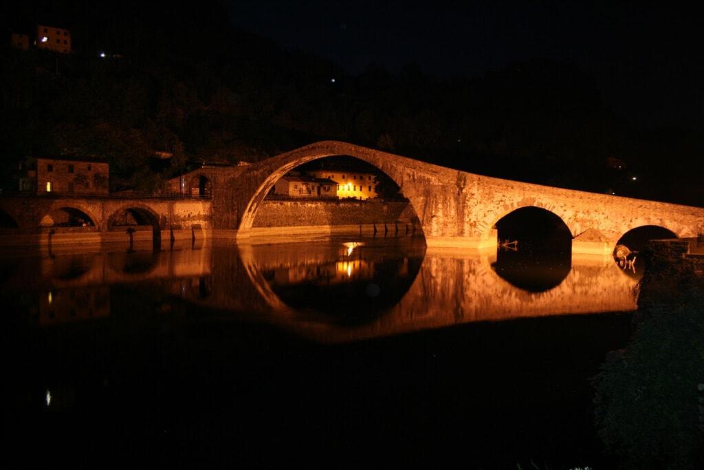 Devil's Bridge Borgo a Mozzano