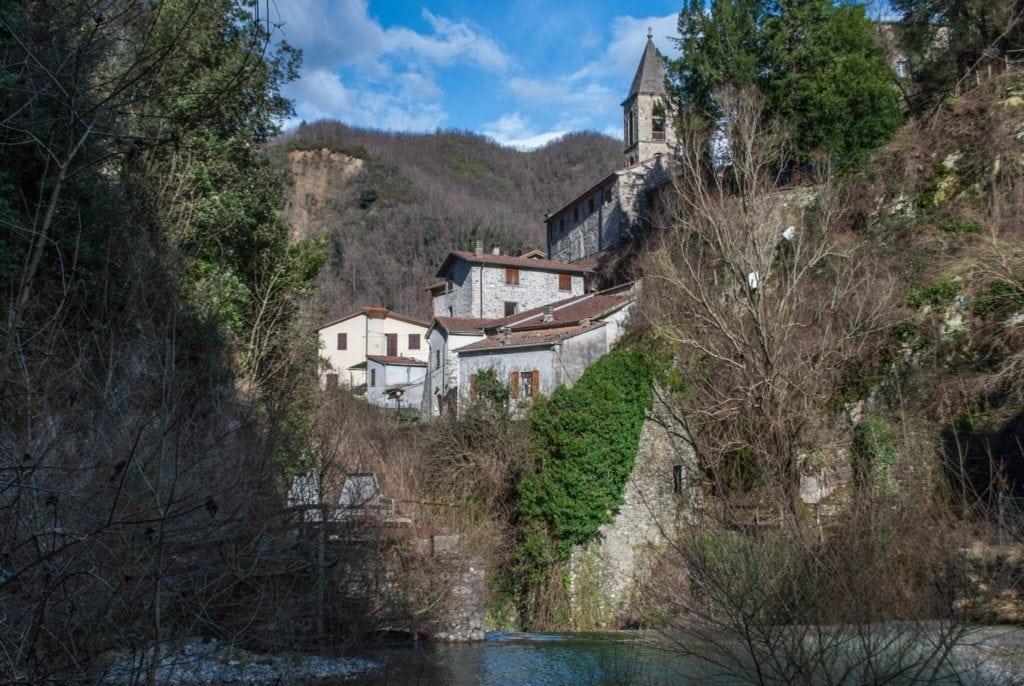 Equi Terme Tuscany