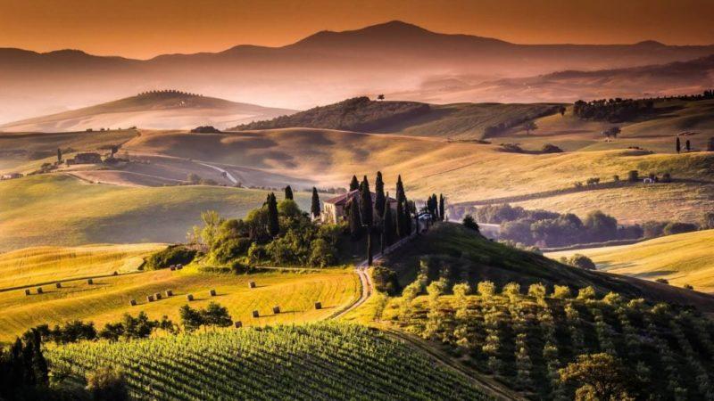 Tuscan Public Holidays