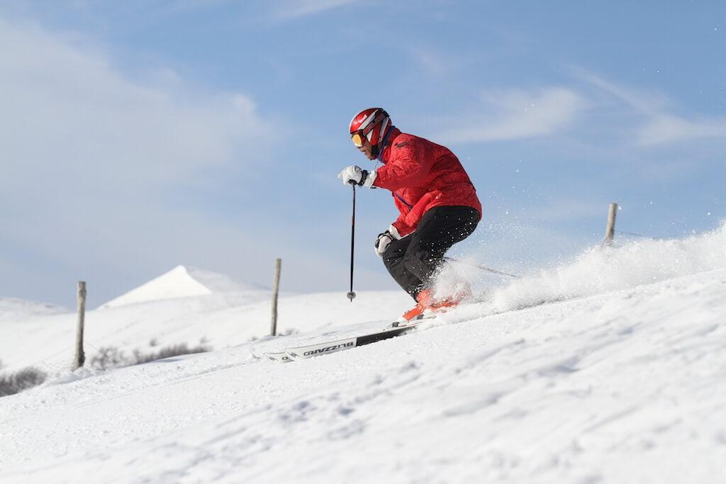 Doganaccia di Cutigliano skiing in Tuscany