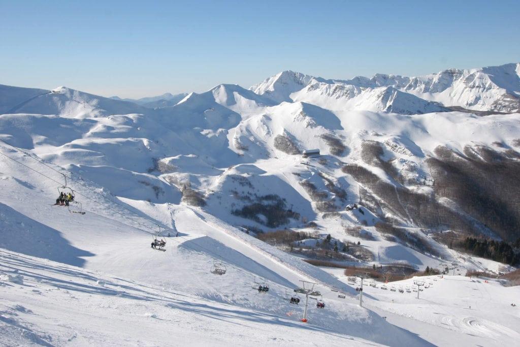 valdiluce Abetone Skiing in Tuscany MTIT