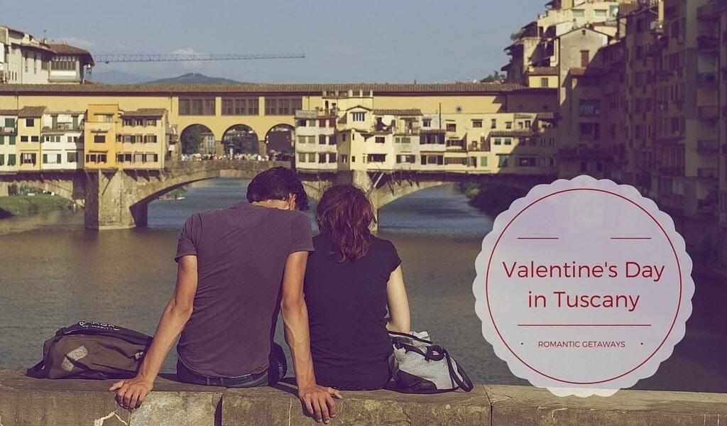 Valentine's day in Tuscany