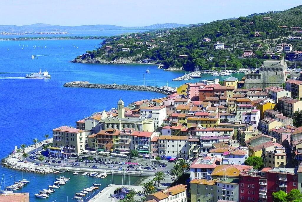 Porto Santo Stefano Argentario