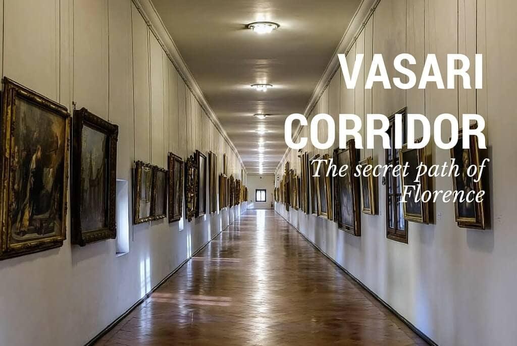 Vasari Corridor Cover