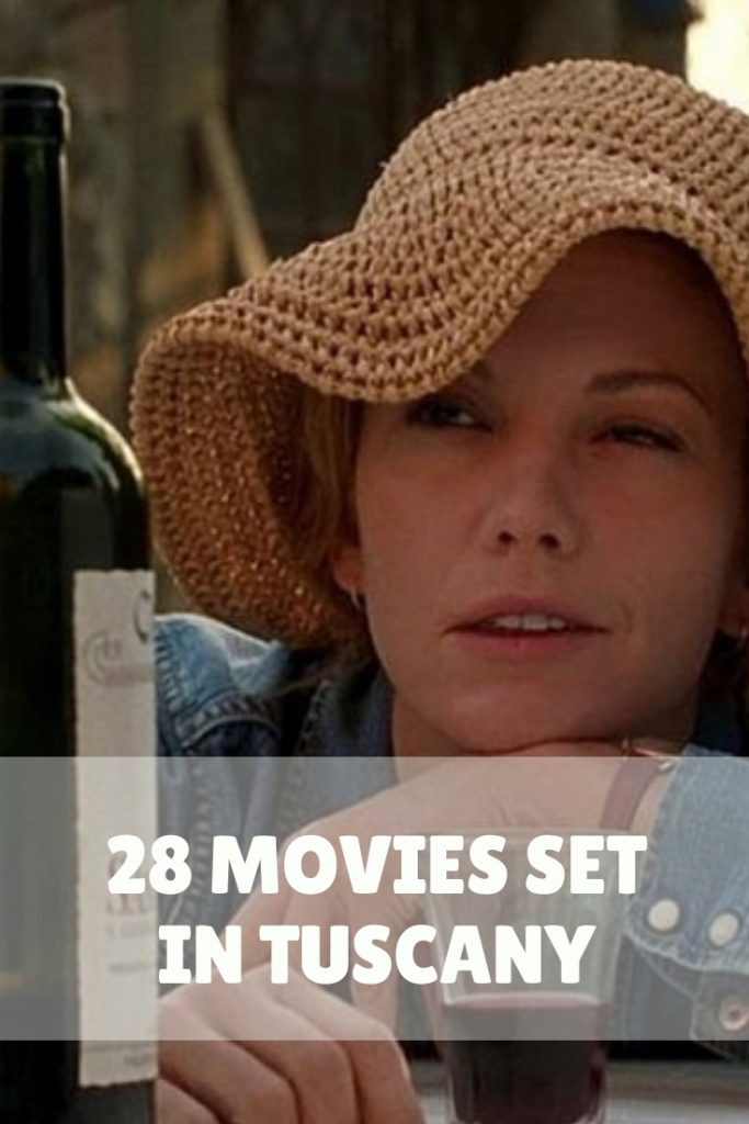 28 movies set in Tuscany
