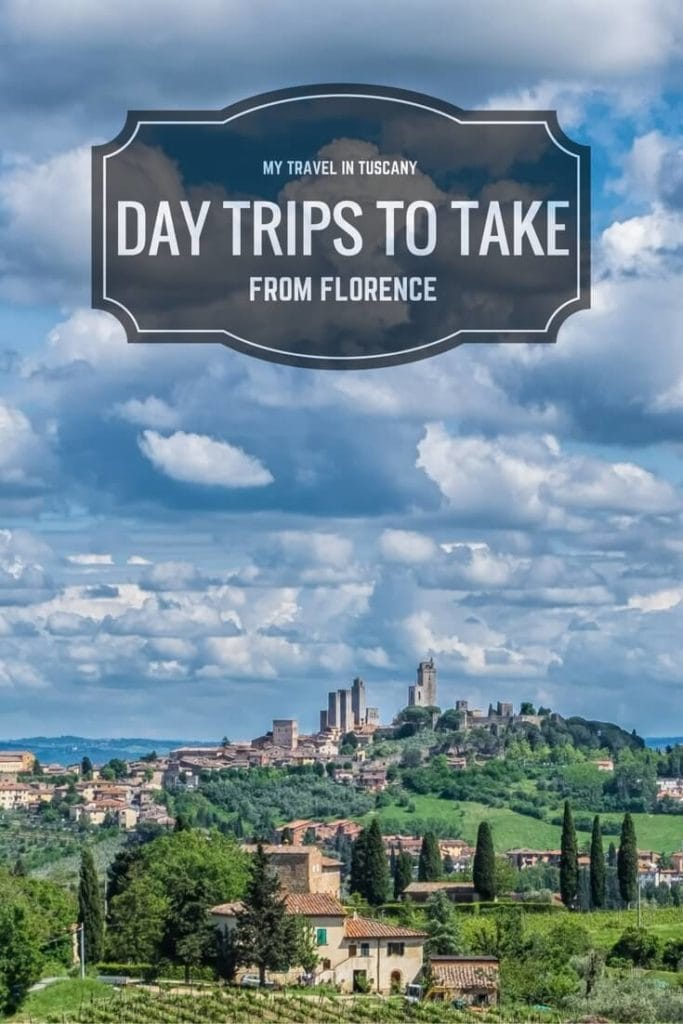 DAY TRIPS TO TAKE FROM FLORENCE PINTEREST