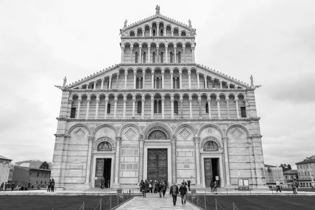 Things to do in pisa Duomo