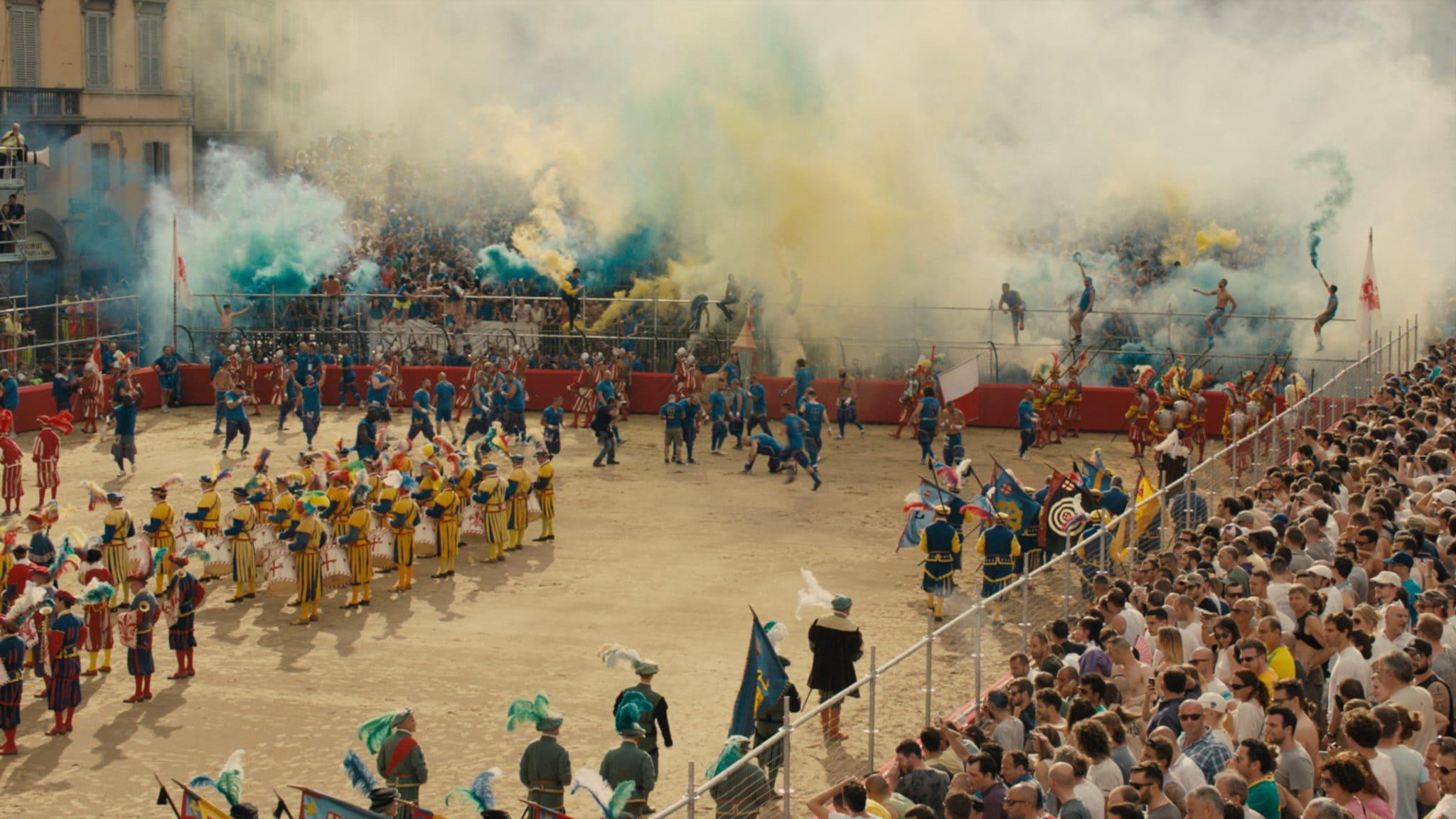 Calcio-storico-florence-parade