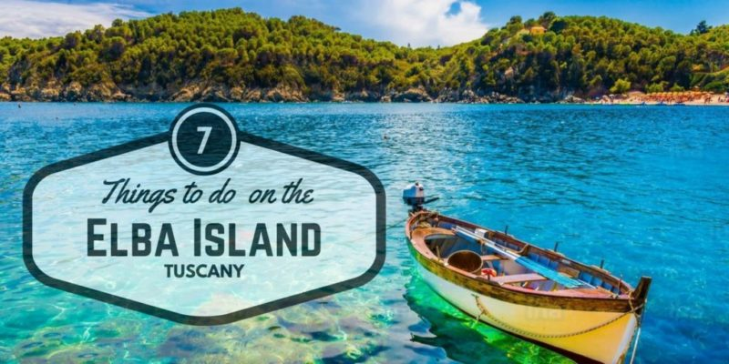 things to do on the elba island cover