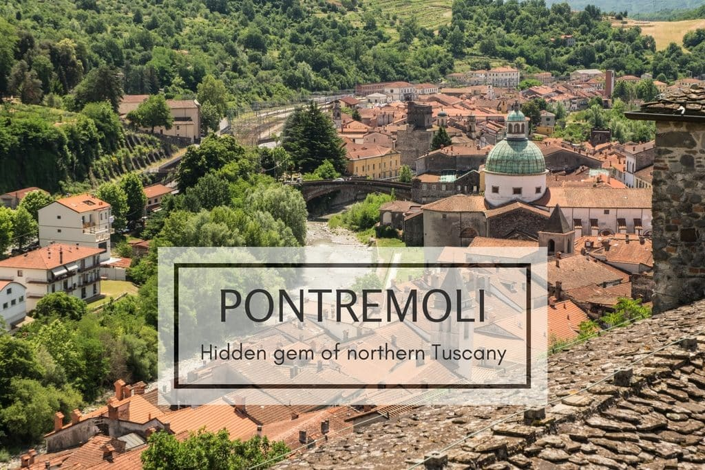 Pontremoli in Tuscany