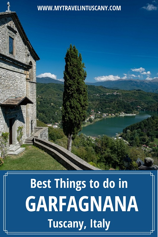 cover for Pinterest Best Things to do in Garfagnana Tuscany Italy